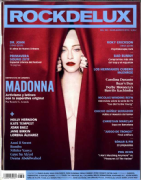 ROCKDELUX - SPAIN MAGAZINE (JULY 2019)